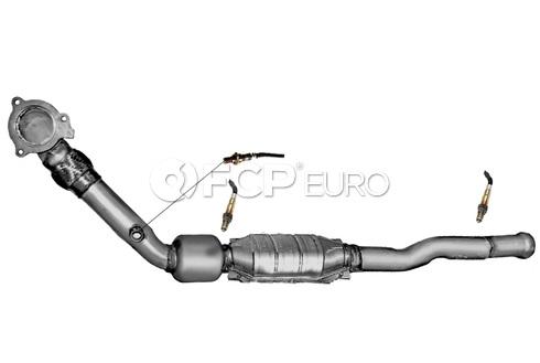 Volvo Catalytic Converter (C70 S70 V70) - DEC VO73542