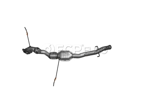 Volvo Catalytic Converter (S70 V70) - DEC VO73580