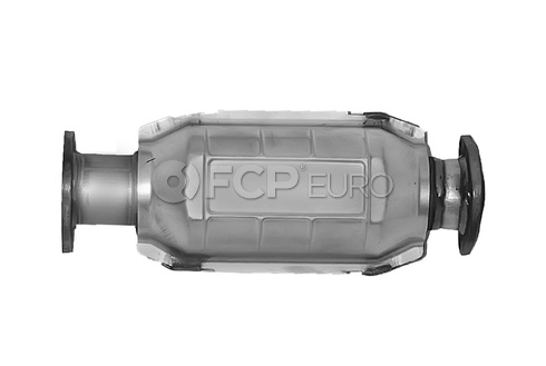 Volvo Catalytic Converter (244 242 245) - DEC VO83502