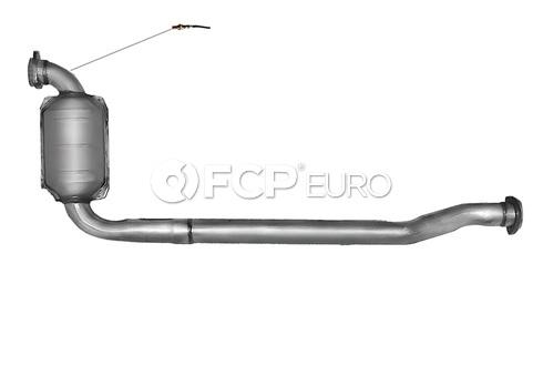 Volvo Catalytic Converter (242 245) - DEC VO83505