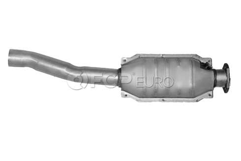 Volvo Catalytic Converter 30in OAL (CA Legal) - DEC VO83515