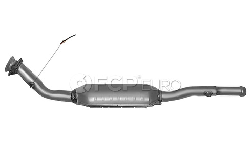 Volvo Catalytic Converter (850) - DEC VO83521