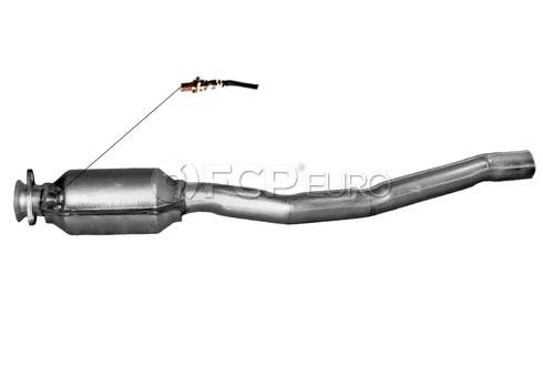 Volvo Catalytic Converter (240) - DEC VO83522