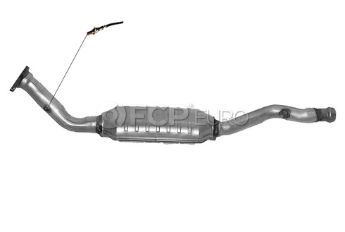 Volvo Catalytic Converter (850) - DEC VO83524