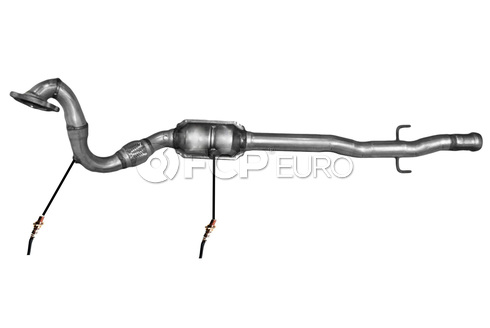 Volvo Catalytic Converter (V70) - DEC VO93579