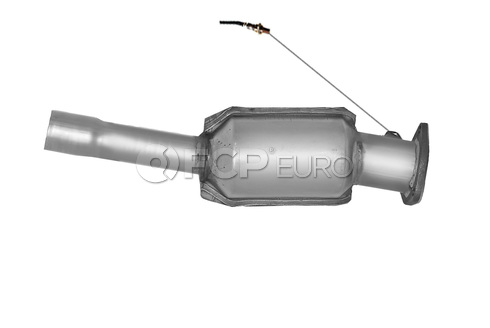 VW Catalytic Converter (Golf Jetta) - DEC VW3409