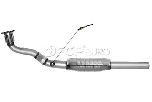 VW Catalytic Converter (Beetle Jetta Golf) - DEC VW73440A