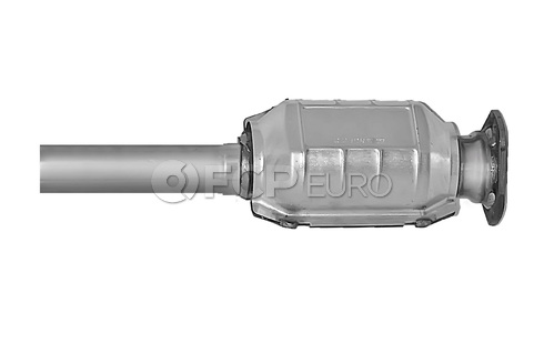 VW Catalytic Converter (Jetta Golf) - DEC VW83437