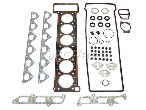 Jaguar Cylinder Head Gasket Set (Vanden Plas XJ6) - Clough Wood DHS001