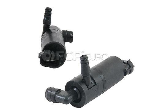 Land Rover Headlight Washer Pump (Discovery) - Eurospare DMC100560