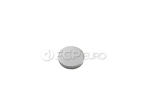Jaguar Valve Adjuster Shim (Vanden Plas XJ6) - Aftermarket EBC01136044