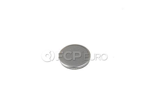 Jaguar Valve Adjuster Shim (Vanden Plas XJ6) - EBC01136047