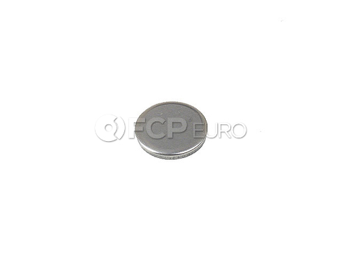 Jaguar Valve Adjuster Shim (Vanden Plas XJ6) - EBC0113609