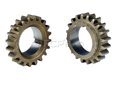Land Rover Engine Timing Crankshaft Gear (Defender 90 Discovery Range Rover) - Eurospare ERR2958