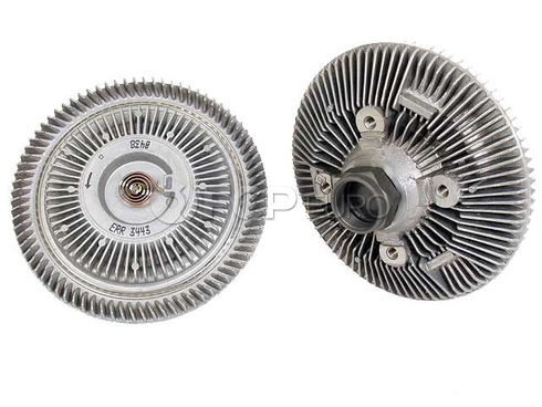 Land Rover Engine Cooling Fan Clutch (Defender 110 Defender 90 Discovery Range Rover) - Allmakes ERR3443