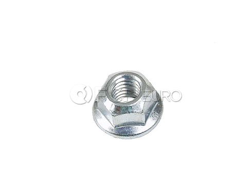 Land Rover Exhaust Nut (Range Rover Defender 90 Discovery) - Aftermarket ERR4245