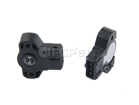 Land Rover Throttle Position Sensor (Defender 110 Defender 90 Discovery Range Rover) - Genuine Rover ERR4278