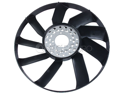 Land Rover Engine Cooling Fan Blade (Discovery Range Rover) - Eurospare ERR4960