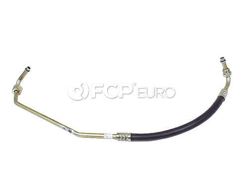 Land Rover Engine Oil Line (Range Rover) - Aftermarket ESR4415