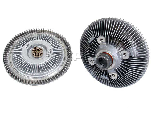 Land Rover Engine Cooling Fan Clutch (Range Rover) - Four Seasons ETC1260