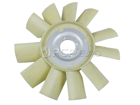 Land Rover Engine Cooling Fan Blade (Range Rover) - Eurospare ETC1275
