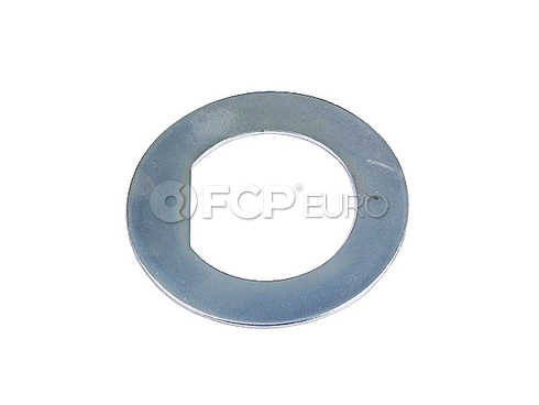 Land Rover Axle Nut Lock Plate (Defender 90 Discovery Range Rover) - Allmakes FTC3179