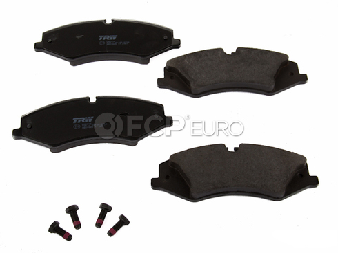 Land Rover Disc Brake Pad Front (Range Rover) - TRW GDB1825
