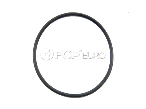 Jaguar Differential Side Cover O-Ring - Aftermarket JLM000621