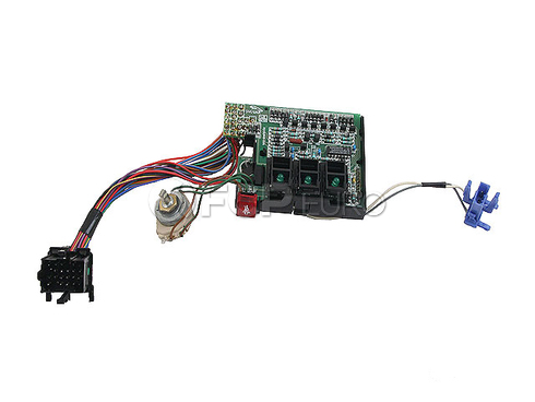 Jaguar Lighting Control Module (Vanden Plas XJ6) - Genuine Jaguar JLM001751