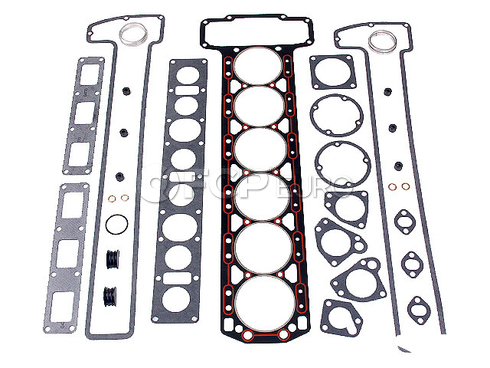 Jaguar Cylinder Head Gasket Set (Vanden Plas XJ6) - Payen JLM009534