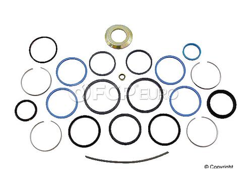 Jaguar Steering Rack Seal Kit (Vanden Plas XJ6) - Eurospare JLM010838