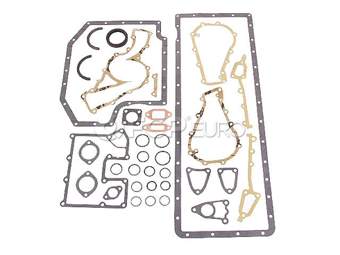 Porsche Short Block Gasket Set (911) - Eurospare JLM011517