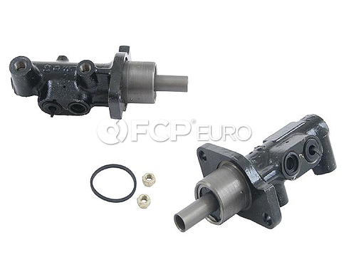 Jaguar Brake Master Cylinder - Genuine Jaguar JLM020266