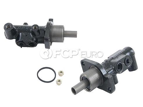 Jaguar Brake Master Cylinder - Genuine Jaguar JLM020266