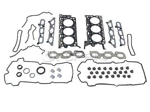 Jaguar Cylinder Head Gasket Set (S-Type) - Genuine Jaguar JLM020870