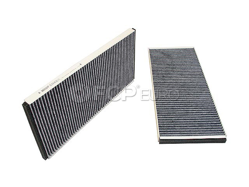 Land Rover Cabin Air Filter (Range Rover) - Hengst 64319224085