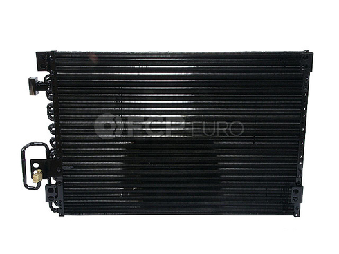 Land Rover A/C Condenser (Discovery) - Aftermarket JRB100790