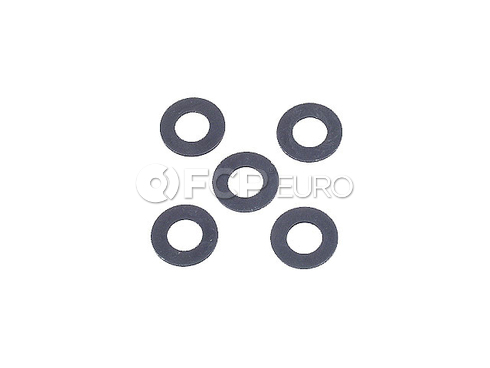Jaguar Valve Cover Bolt O-Ring - Genuine Jaguar JWB010805F
