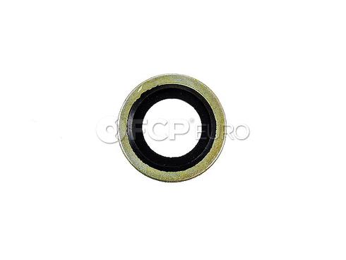 Jaguar Oil Drain Plug Gasket (Vanden Plas XJ8 XJR) - Qualiseal JWV114003