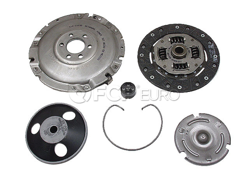 VW Clutch Kit (Jetta Scirocco Rabbit Rabbit Convertible) - Sachs K1886-04