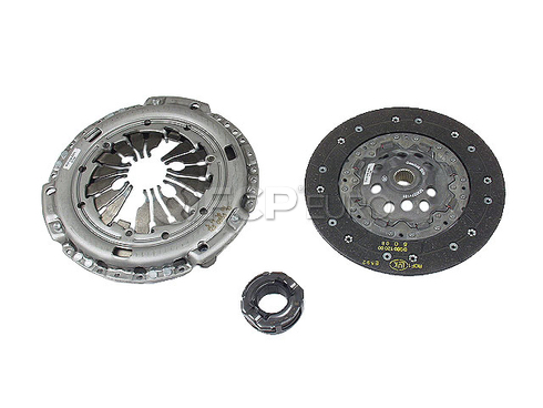 VW Audi Clutch Kit (Golf Jetta Beetle TT) - Sachs K70319-01