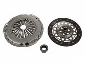 MINI Clutch Kit - Sachs K70473-01