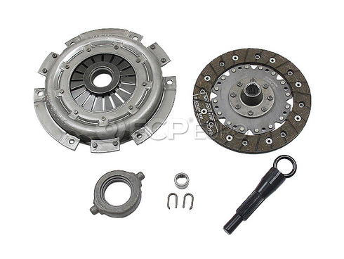 VW Clutch Kit (Transporter Beetle Karmann Ghia) - Amortex KF18201
