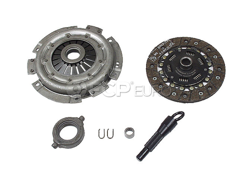 VW Clutch Kit (Transporter Beetle Karmann Ghia) - Amortex KF18202
