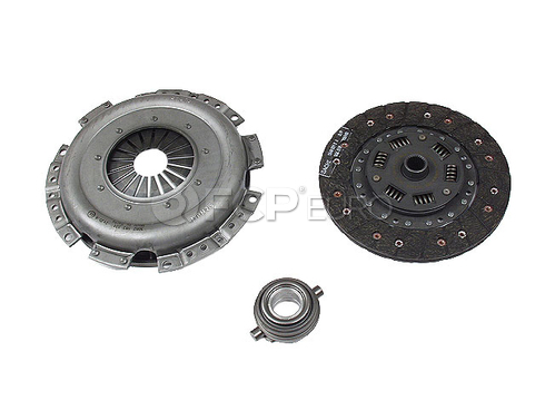 Porsche Clutch Kit (914) - Sachs KF191-01