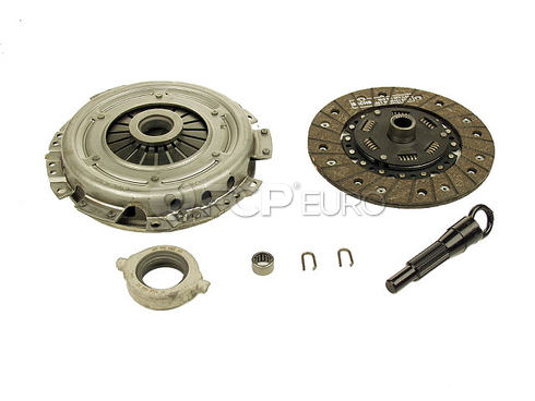VW Clutch Kit (Beetle Campmobile Transporter) - Amortex KF19301