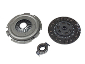 VW Clutch Kit (Transporter Campmobile) - Sachs KF229-01