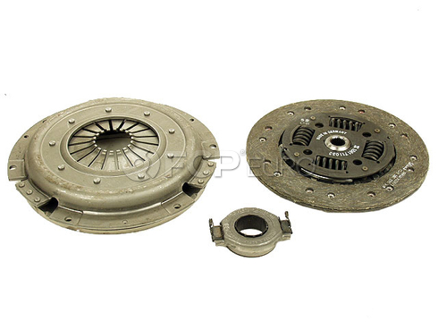 Audi Clutch Kit (Quattro) - Sachs KF293-01