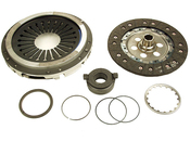 Porsche Clutch Kit (911) - Sachs KF793-01
