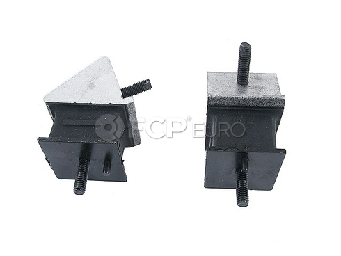 Land Rover Auto Trans Mount (Discovery) - Eurospare KQB100150